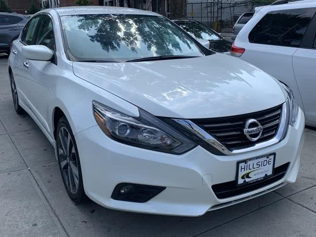 2016 Nissan Altima 2.5 SR, available for sale in Jamaica, New York | Hillside Auto Outlet. Jamaica, New York