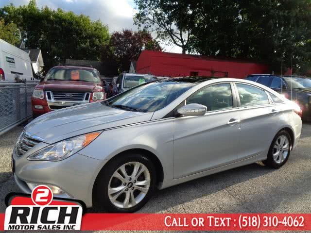 Used 2012 Hyundai Sonata in Bronx, New York | 2 Rich Motor Sales Inc. Bronx, New York