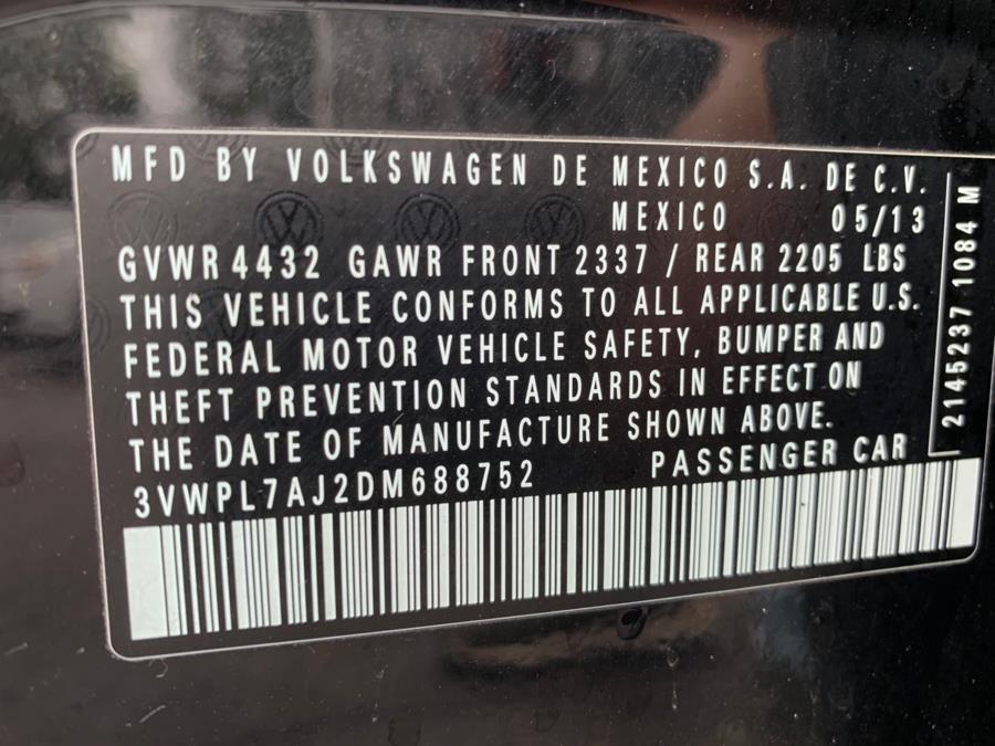 2013 Volkswagen Jetta SportWagen 4dr DSG TDI, available for sale in Cheshire, Connecticut   Automotive Edge. Cheshire, Connecticut