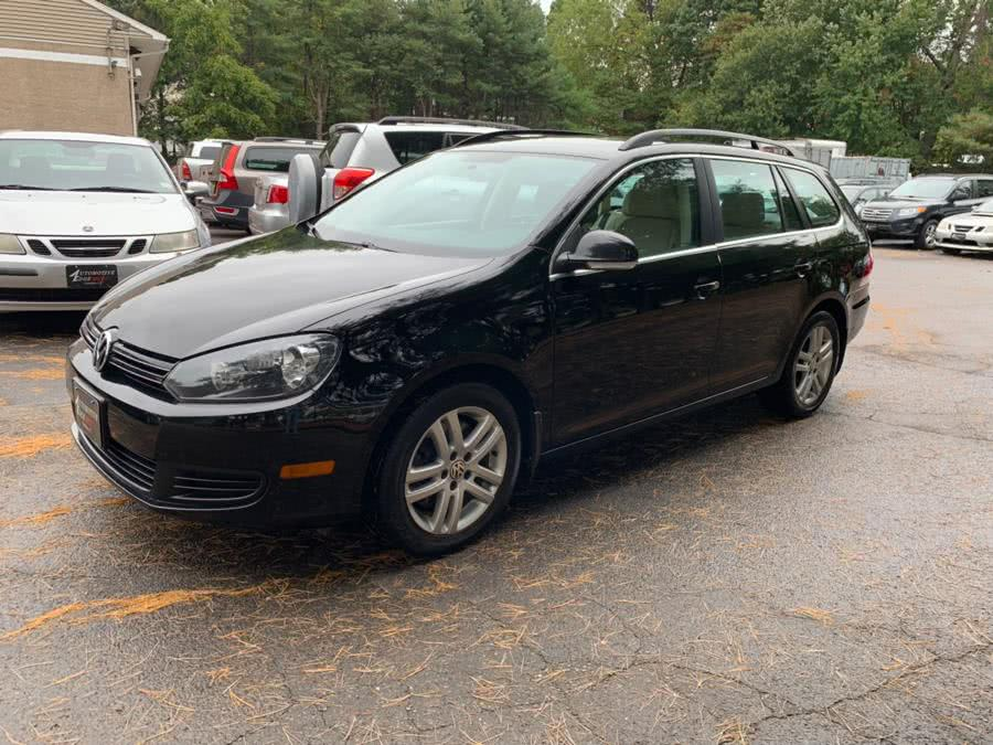 Used 2013 Volkswagen Jetta SportWagen in Cheshire, Connecticut | Automotive Edge. Cheshire, Connecticut
