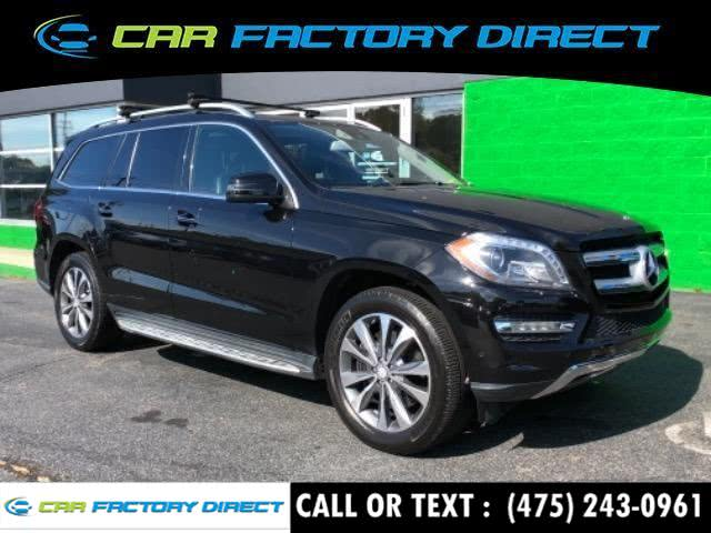 Used 2013 Mercedes-benz Gl-class in Milford, Connecticut | Car Factory Direct. Milford, Connecticut