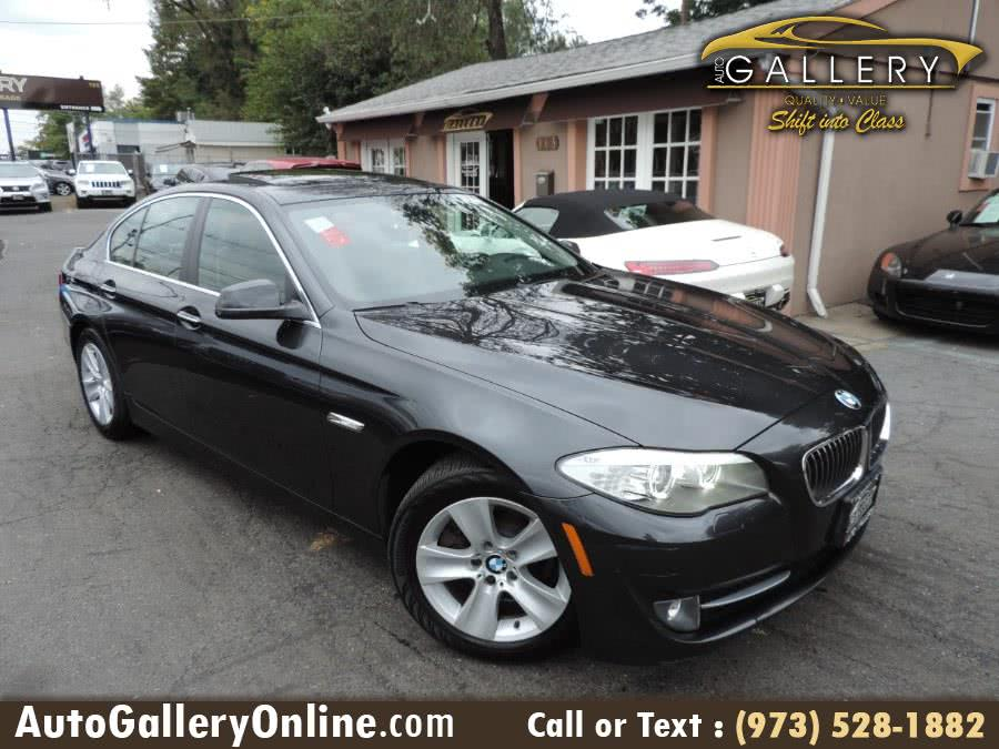 Used 2013 BMW 5 Series in Lodi, New Jersey | Auto Gallery. Lodi, New Jersey