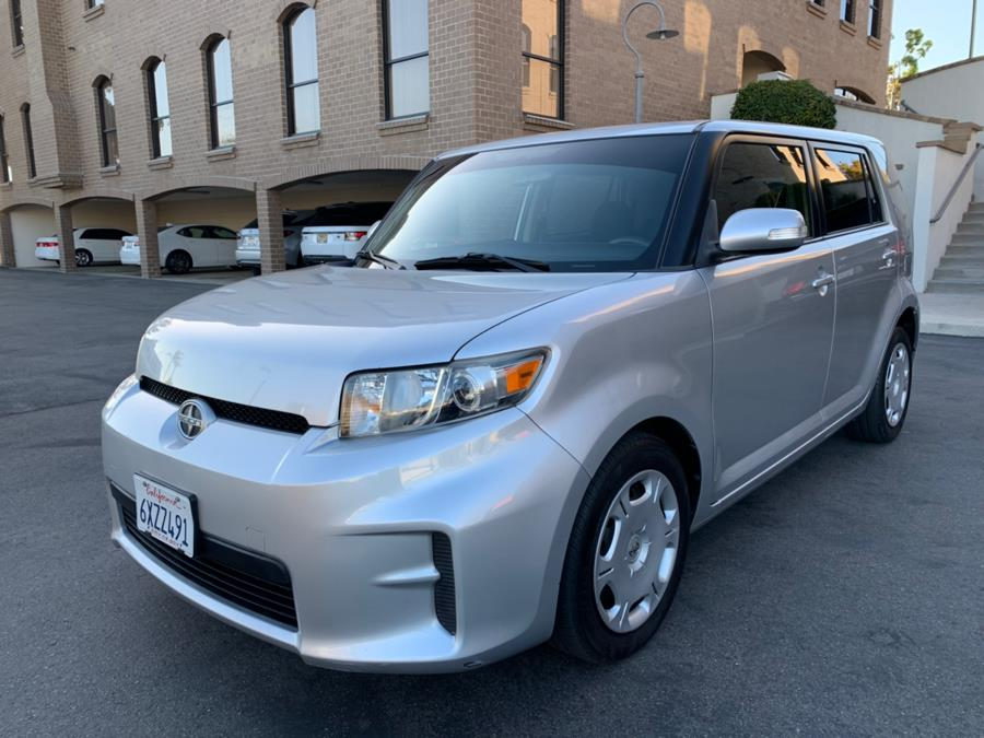 2012 Scion xB 5dr Wgn Auto Release Series 9.0 (Natl), available for sale in Lake Forest, California | Carvin OC Inc. Lake Forest, California