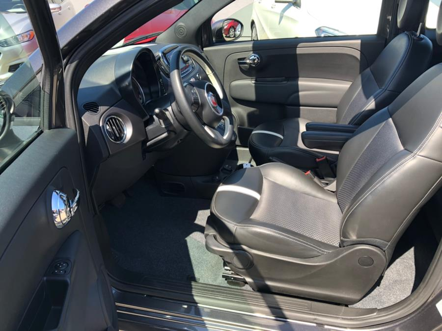 2016 FIAT 500e Moonroof, available for sale in Daly City, California | Green Light Auto Wholesale. Daly City, California