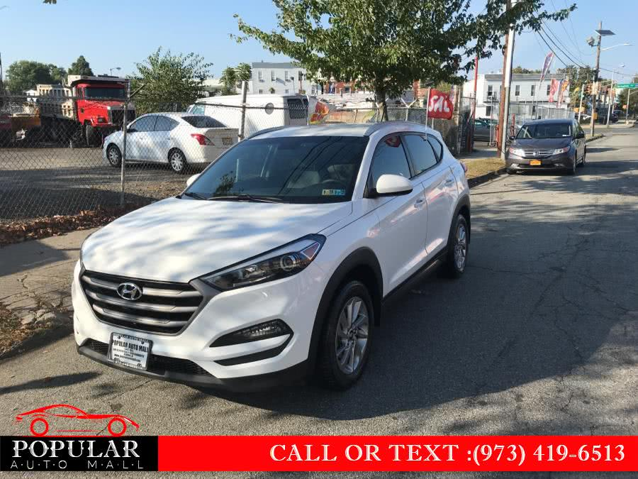 Used 2016 Hyundai Tucson in Newark , New Jersey | Popular Auto Mall Inc . Newark , New Jersey