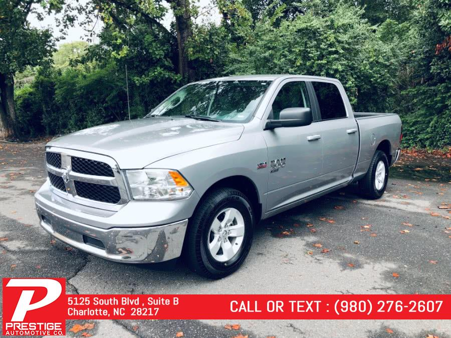 Used 2019 Ram 1500 Classic in Charlotte, North Carolina | Prestige Automotive Companies. Charlotte, North Carolina