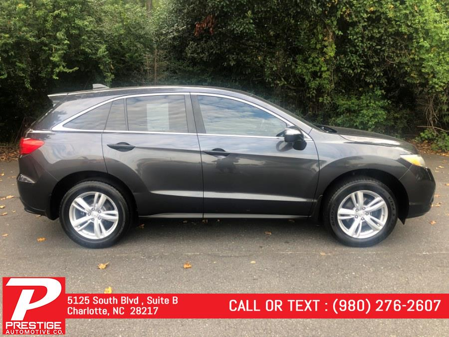2013 Acura RDX FWD 4dr, available for sale in Charlotte, North Carolina | Prestige Automotive Companies. Charlotte, North Carolina