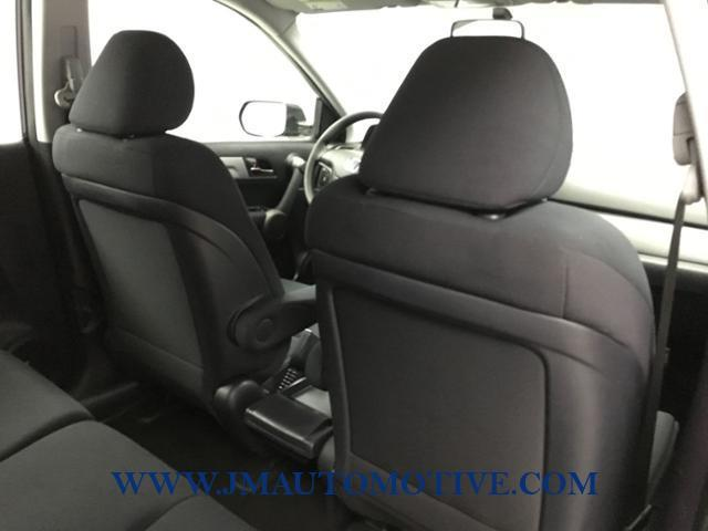 2010 Honda Cr-v 4WD 5dr LX, available for sale in Naugatuck, Connecticut | J&M Automotive Sls&Svc LLC. Naugatuck, Connecticut