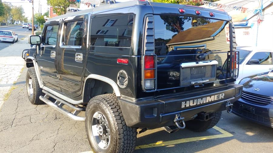 2004 HUMMER H2 4dr Wgn, available for sale in Ansonia, CT