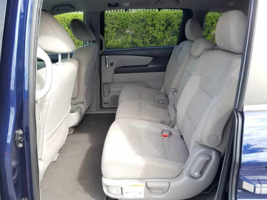 2015 Honda Odyssey EX w/Back-up Camera, Side View Camera,Bluetooth,3rd Row, available for sale in Queens, NY