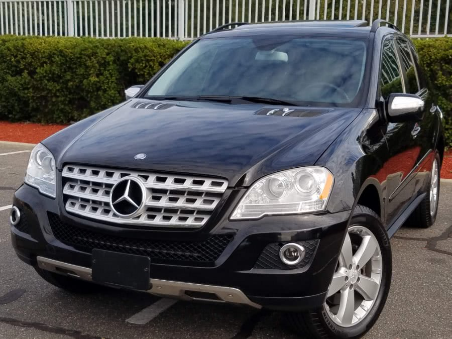 Used 2009 Mercedes-Benz M-Class in Queens, New York