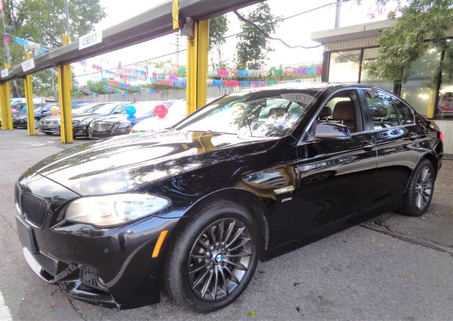 Used 2011 BMW 5 Series in Rosedale, New York | Sunrise Auto Sales. Rosedale, New York