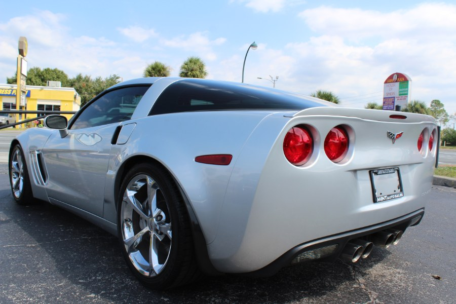 2012 Chevrolet Corvette Z16 Grand Sport w/1LT 2dr Cpe 6 Speed Manual, available for sale in Orlando, Florida | Mint Auto Sales. Orlando, Florida