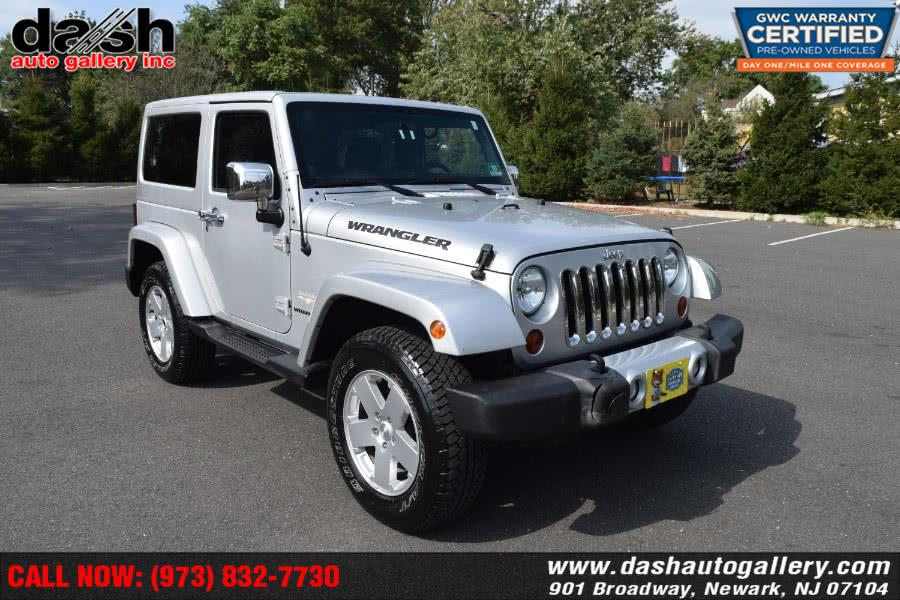 Used 2012 Jeep Wrangler in Newark, New Jersey | Dash Auto Gallery Inc.. Newark, New Jersey