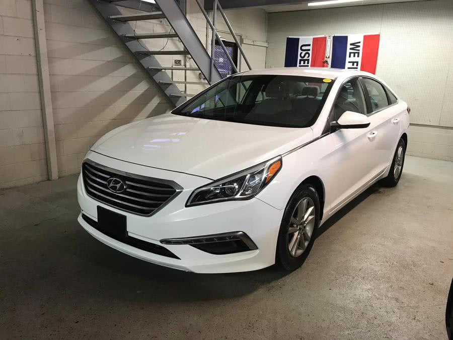 Used 2015 Hyundai Sonata in New Milford , Connecticut | Safe Used Auto Sales LLC. New Milford , Connecticut