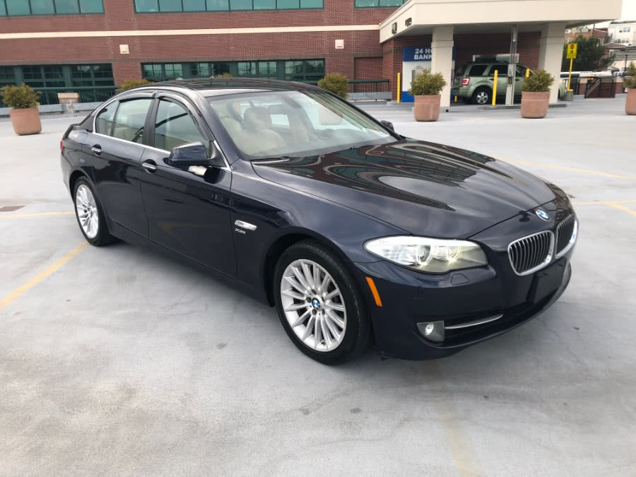 Used 2011 BMW 5 Series in Lyndhurst, New Jersey | Cars With Deals. Lyndhurst, New Jersey