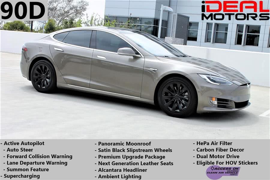 Used 2016 Tesla Model s in Costa Mesa, California | Ideal Motors. Costa Mesa, California