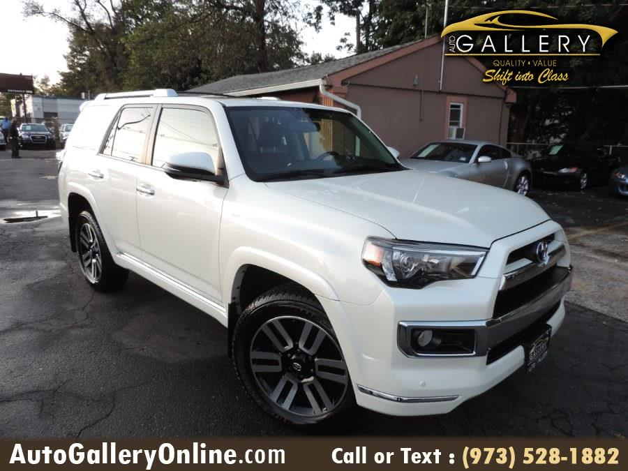 Used 2016 Toyota 4Runner in Lodi, New Jersey | Auto Gallery. Lodi, New Jersey