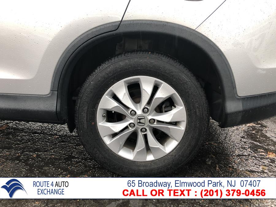 2013 Honda CR-V AWD 5dr EX, available for sale in Elmwood Park, New Jersey | Route 4 Auto Exchange. Elmwood Park, New Jersey