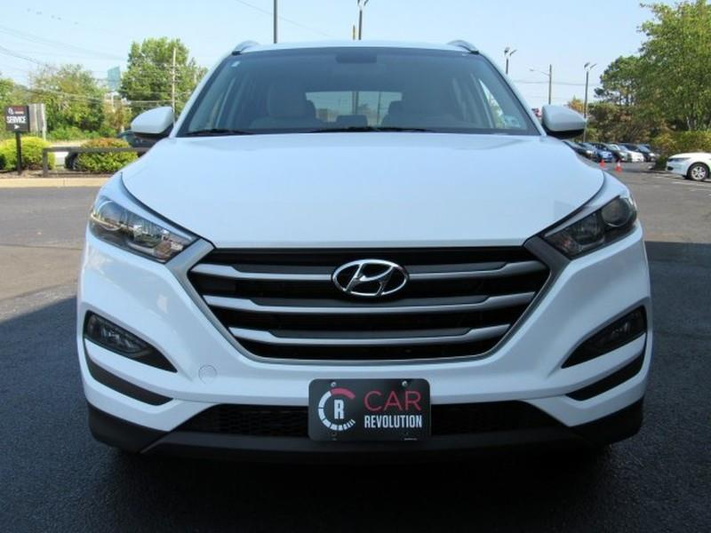 2018 Hyundai Tucson SEL, available for sale in Maple Shade, New Jersey   Car Revolution. Maple Shade, New Jersey