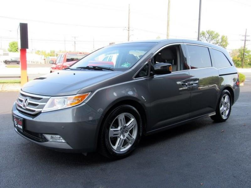 2011 Honda Odyssey Touring, available for sale in Maple Shade, New Jersey   Car Revolution. Maple Shade, New Jersey