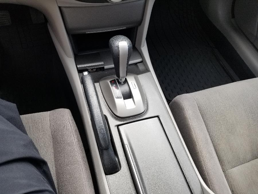 2012 Honda Accord Sdn 4dr I4 Auto LX Premium, available for sale in Old Saybrook, Connecticut | Saybrook Leasing and Rental LLC. Old Saybrook, Connecticut
