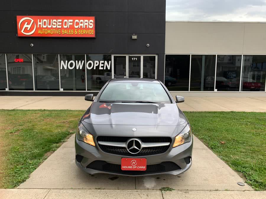 Used 2014 Mercedes-Benz CLA-Class in Meriden, Connecticut | House of Cars CT. Meriden, Connecticut