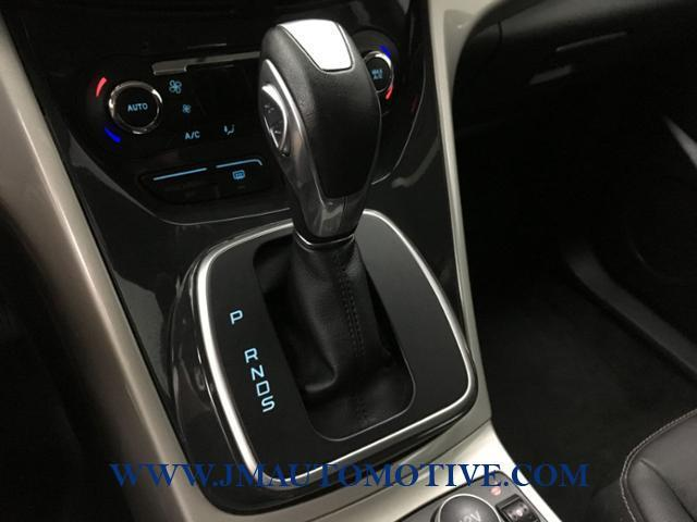 2013 Ford Escape 4WD 4dr SEL, available for sale in Naugatuck, Connecticut | J&M Automotive Sls&Svc LLC. Naugatuck, Connecticut