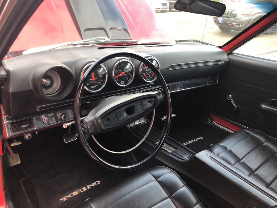 1969 Ford Torino GT, available for sale in Waterbury, Connecticut   National Auto Brokers, Inc.. Waterbury, Connecticut