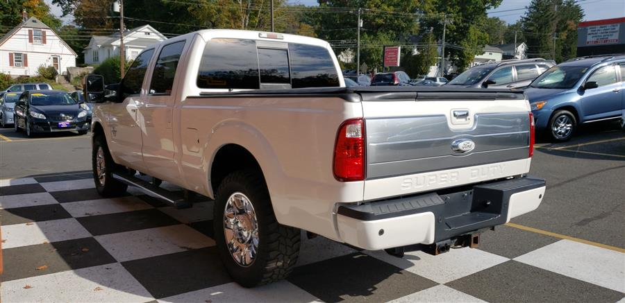 2012 Ford Super Duty F-250 4WD Crew Cab Lariat, available for sale in Waterbury, Connecticut   National Auto Brokers, Inc.. Waterbury, Connecticut