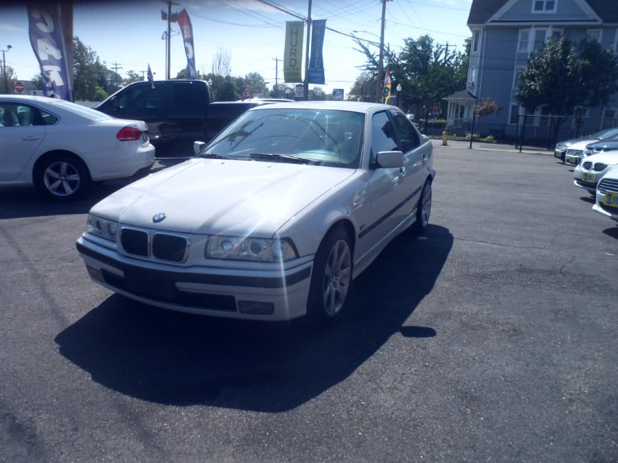 Used 1998 BMW 3 Series in Bridgeport, Connecticut | Hurd Auto Sales. Bridgeport, Connecticut
