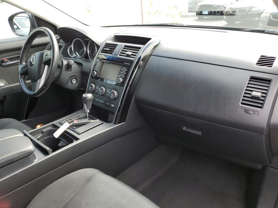 2015 Mazda CX-9 AWD 4dr Sport, available for sale in Old Saybrook, Connecticut | Saybrook Motor Sports. Old Saybrook, Connecticut