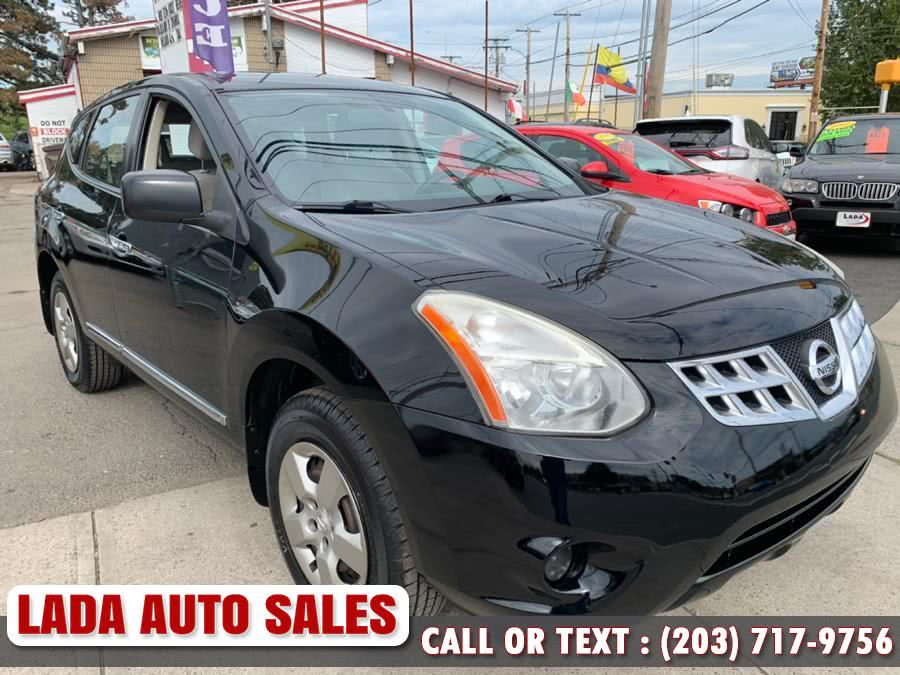 Used 2012 Nissan Rogue in Bridgeport, Connecticut | Lada Auto Sales. Bridgeport, Connecticut