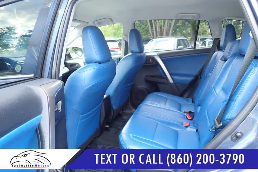 Used 2014 Toyota RAV4 in Storrs, Connecticut | Eagleville Motors. Storrs, Connecticut