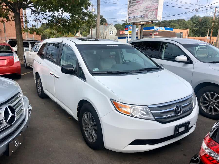Used 2012 Honda Odyssey in New Haven, Connecticut | Primetime Auto Sales and Repair. New Haven, Connecticut