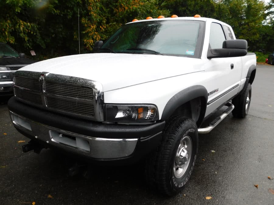 Used 2002 Dodge Ram 2500 in Watertown, Connecticut | Watertown Auto Sales. Watertown, Connecticut
