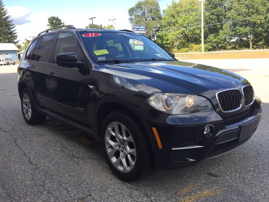 Used 2011 BMW X5 in Methuen, Massachusetts | Danny's Auto Sales. Methuen, Massachusetts