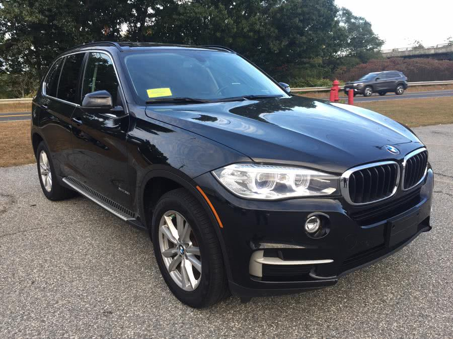 Used 2014 BMW X5 in Methuen, Massachusetts | Danny's Auto Sales. Methuen, Massachusetts