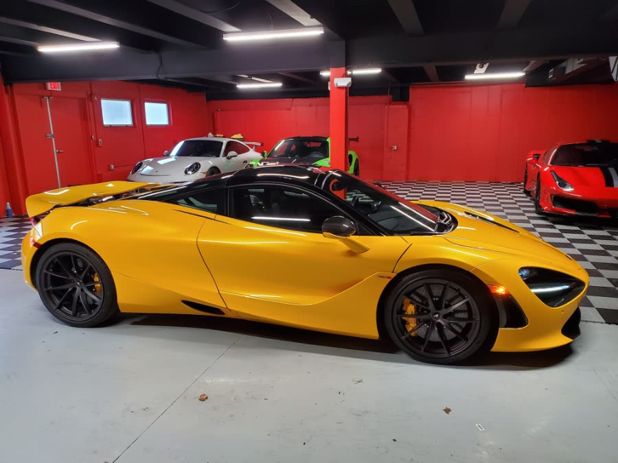 Used 2019 McLaren 720S in Willimantic, Connecticut | 0 to 60 Motorsports. Willimantic, Connecticut