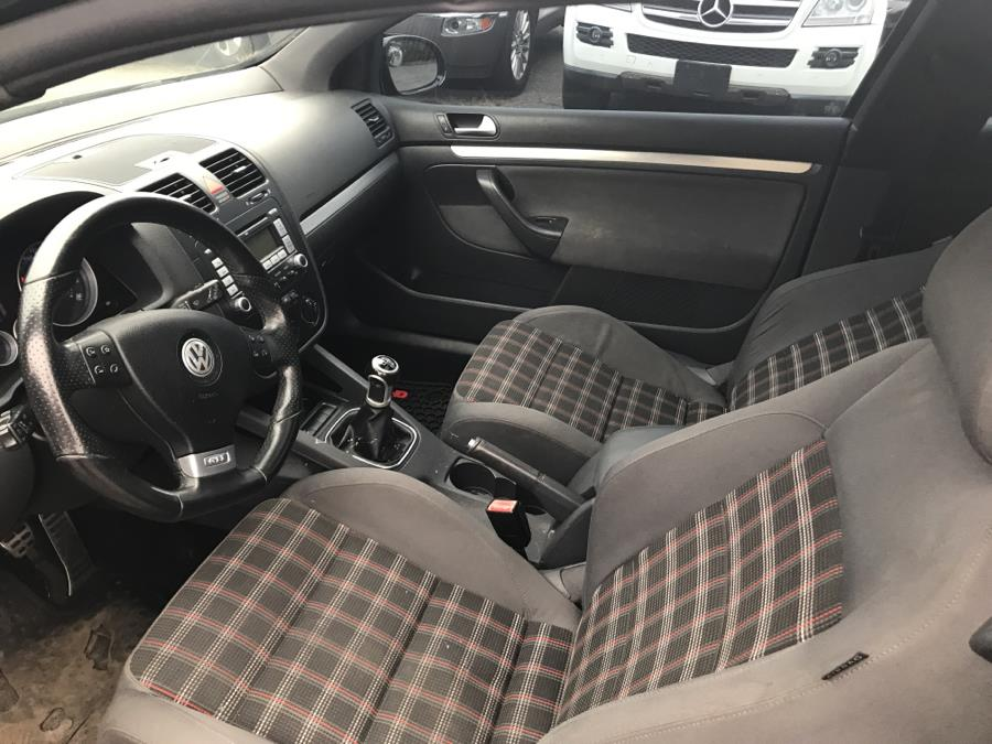 2009 Volkswagen GTI 2dr HB Man PZEV, available for sale in Manchester, Connecticut | Best Auto Sales LLC. Manchester, Connecticut