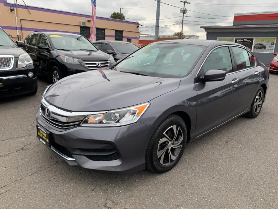 Used 2016 Honda Accord Sedan in West Hartford, Connecticut | Auto Store. West Hartford, Connecticut