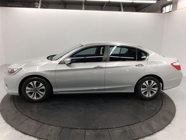 2013 Honda Accord LX, available for sale in Bronx, New York | Eastchester Motor Cars. Bronx, New York