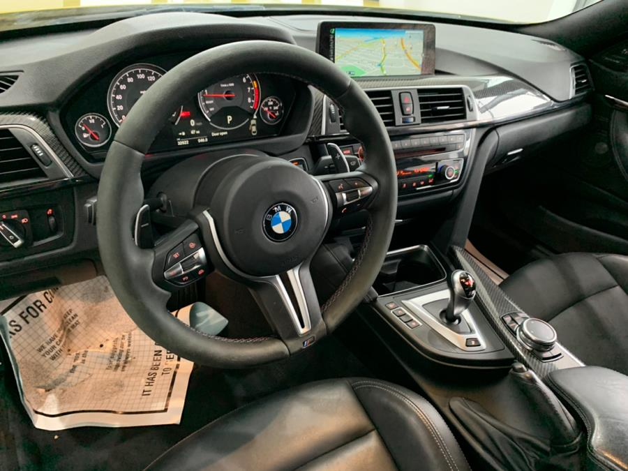 2016 BMW M4 2dr Cpe, available for sale in Bronx, New York | 26 Motors Corp. Bronx, New York