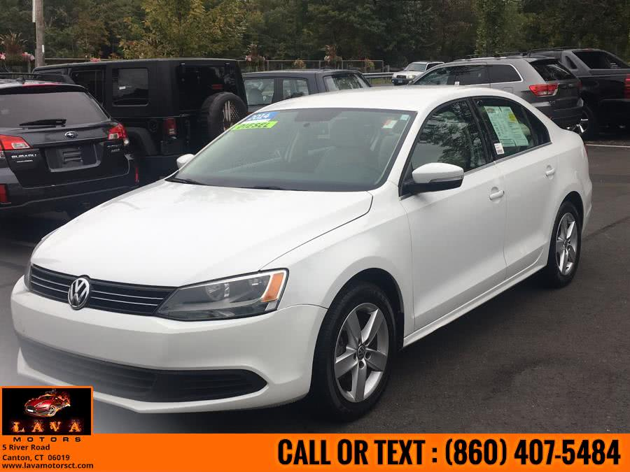 Used 2014 Volkswagen Jetta Sedan in Canton, Connecticut | Lava Motors. Canton, Connecticut