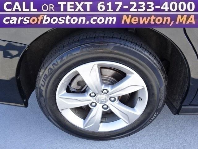 2019 Honda Odyssey EX Auto, available for sale in Newton, Massachusetts | Jacob Auto Sales. Newton, Massachusetts