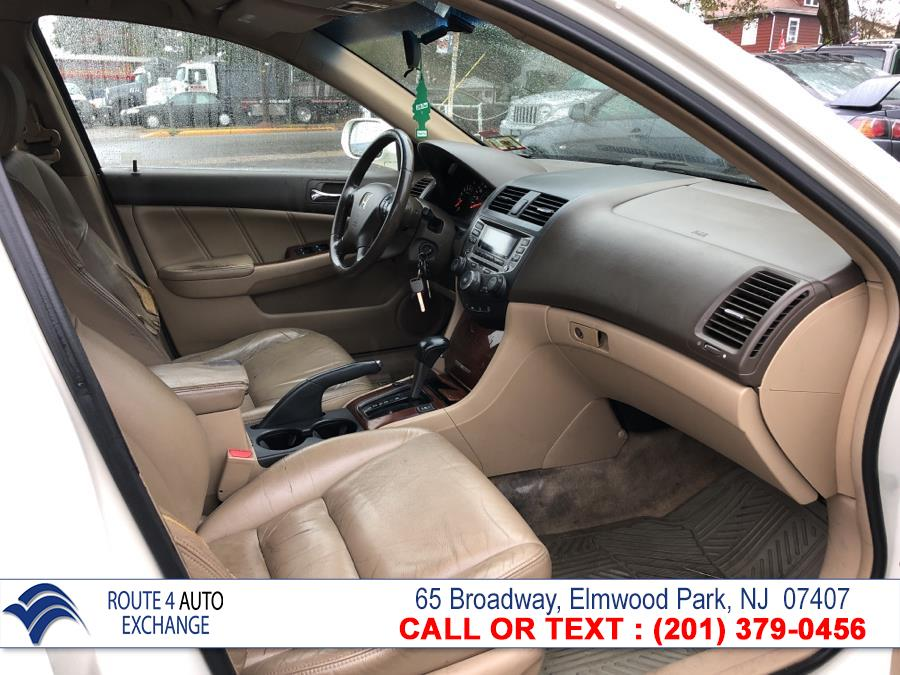 2006 Honda Accord Hybrid AT, available for sale in Elmwood Park, New Jersey | Route 4 Auto Exchange. Elmwood Park, New Jersey