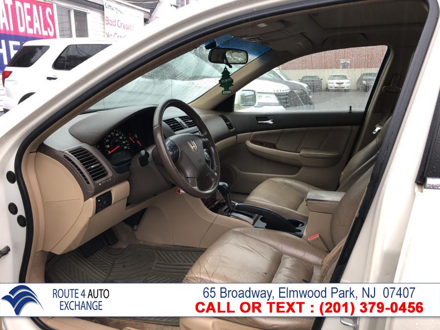 Used Honda Accord Hybrid AT 2006 | Route 4 Auto Exchange. Elmwood Park, New Jersey