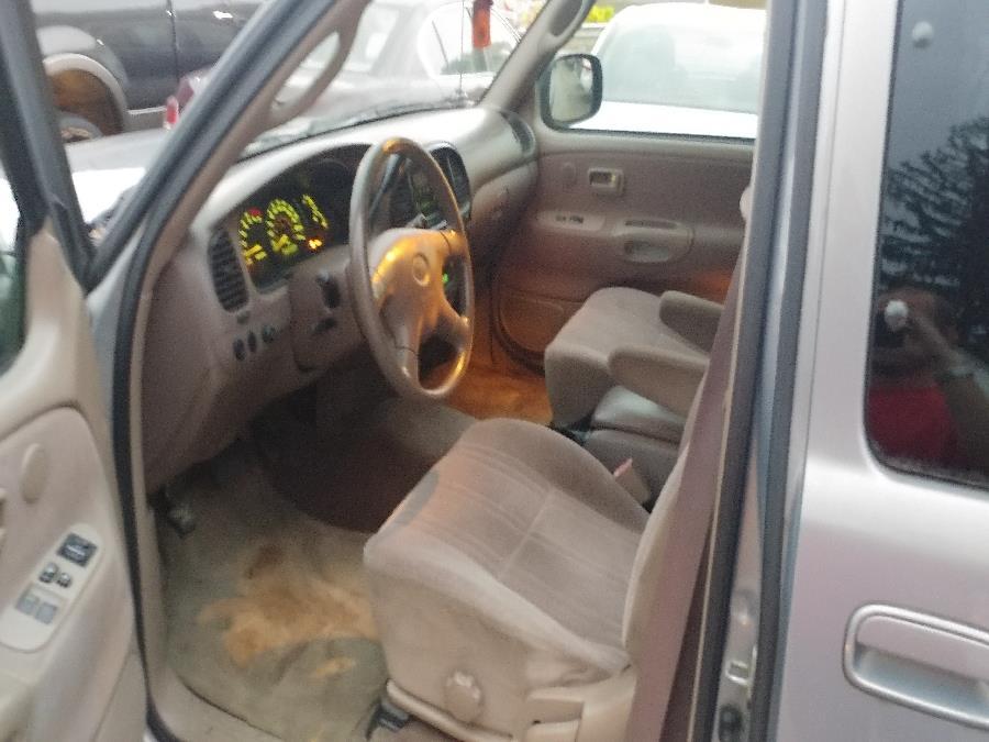 Used Toyota Tundra Access Cab V8 Auto SR5 4WD (Natl) 2001 | Matts Auto Mall LLC. Chicopee, Massachusetts