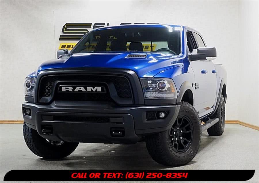 2018 Ram 1500 Rebel, available for sale in Deer Park, New York | Select Motor Cars. Deer Park, New York