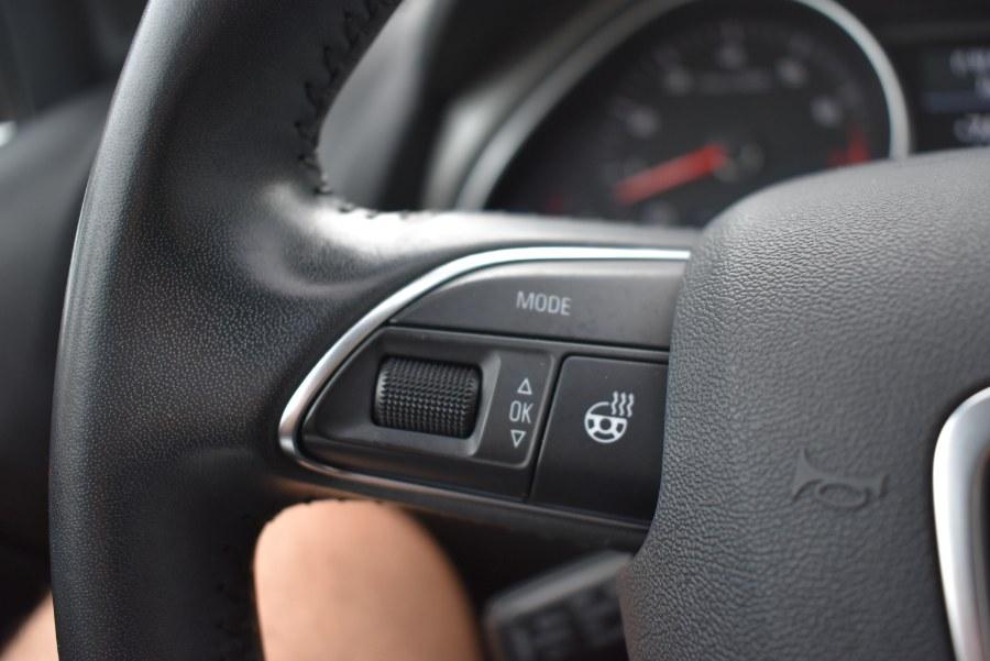2015 Audi Q7 quattro 4dr 3.0T Premium Plus, available for sale in Hartford, Connecticut | VEB Auto Sales. Hartford, Connecticut